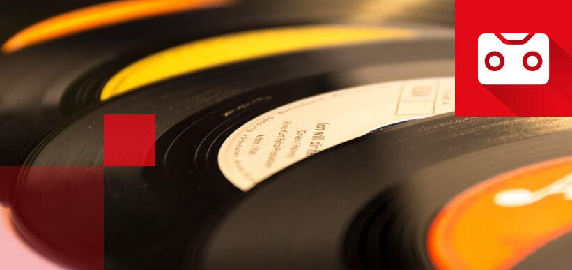 Digitalización de Audio