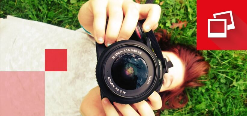 Escaneo de Fotografías